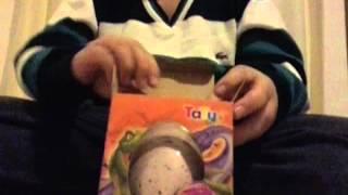 Dinazor Yumurtası (Bölüm 1)