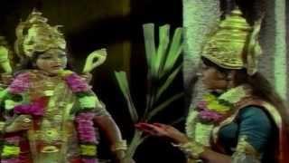 Sri Kanchi Kamakshi | Tamil Devotional Movie | Gemini Ganesan