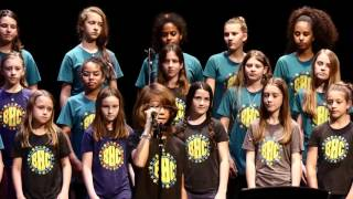 bhc sings ripple live at austin high
