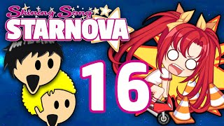 JAPANESE GAME SHOW | Shining Song Starnova - Part 16 - The Jestour