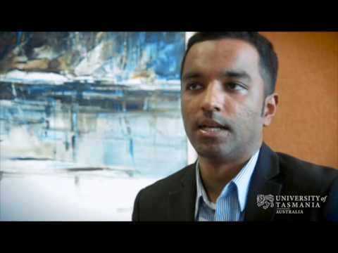 Studying Postgraduate Business, Management, Accounting and Finance: The UTAS Difference