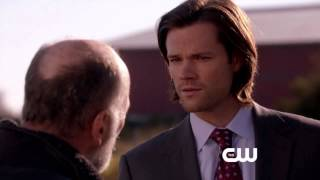 Supernatural Season 9 Episode 12 - Sharp Teeth - Promo HD