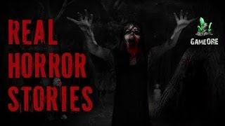 True Horror Documentary-Urban Legends, Real Terrifying Stories,Haunted Places and Unidentified