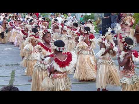 #FestPac2016 #Guam