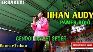 Download Jihan audy PAMER BOJO terbaru!! Live bancar,Tuban