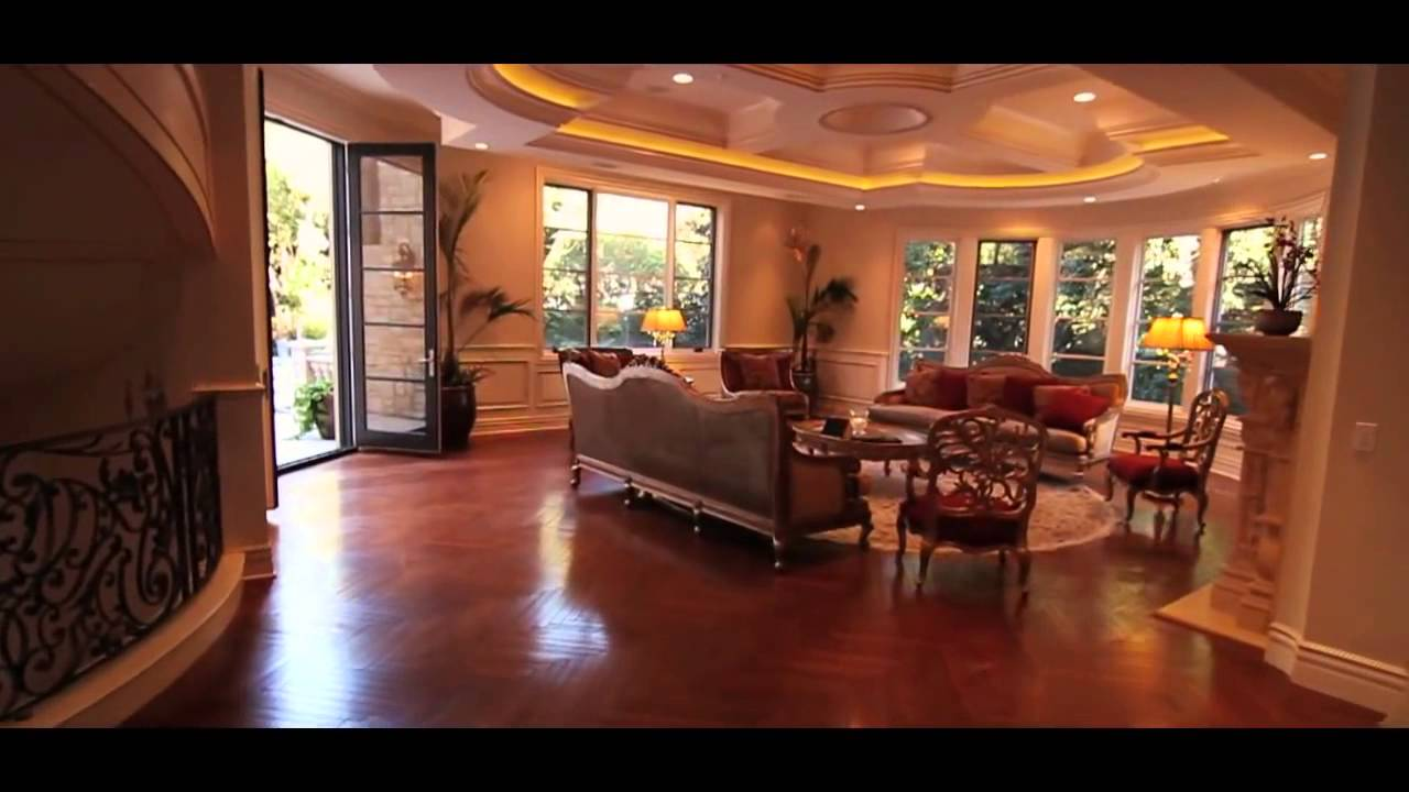 Bel Air Luxury Homes For Sale 21 Million Video Produced: home interior pictures for sale