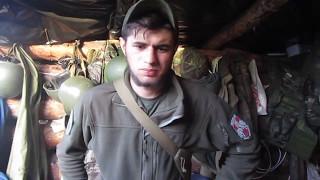 """Командир штурмовиків (Правий Сектор) друг """"Да Вінчі"""" про війну і виродків!"""