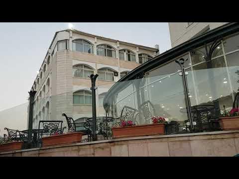 Sampai Di Hotel Royal Plaza  Tiberias.nginap  3 Malam
