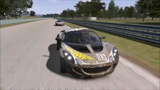 accc assetto corsa corea championship s16 r6 2server 개인 하이라이트