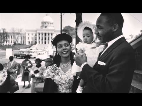 Martin Luther King, Jr., American Dream