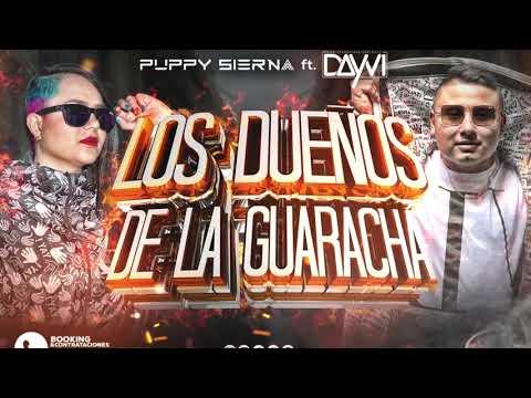 Los Dueos De La Guaracha Vol 1 (Puppy Sierna x Dayvi ) Live Set! Guaracha