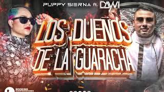 Los Dueños De La Guaracha Vol 1 (Puppy Sierna x Dayvi ) Live Set! Guaracha