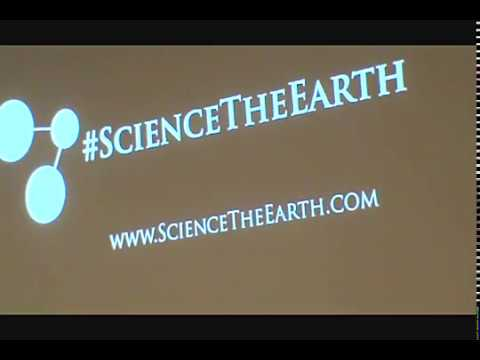 #ScienceTheEarth Science as a Force for Collaborative Global Action with the Humanist Society