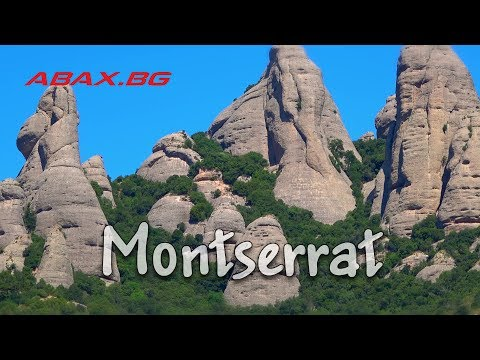 Montserrat, Spain 4K travel guide www.bluemaxbg.com