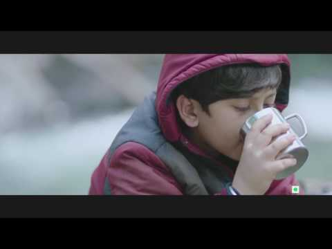 Amul Milk – Raise a glass to India's child power