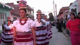 Repeat youtube video churintzio michoacan  dia 12  2009  Huapamacato