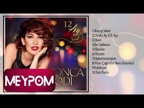Yonca Lodi - Haketmemişim (Official Audio)