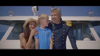 Захватывающий короткометражный фильм о жилом комплексе Форт Адмирал - купить квартиру у моря!