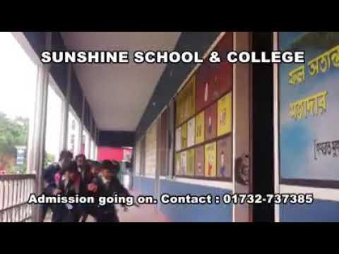 Sunshine School & College