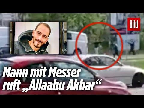 Hamburg: Polizei schießt 36-jährigen Libanesen nieder