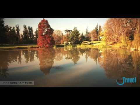 Lucero Travel Chile - Video Promocional