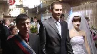 Елена и Андрей поженились
