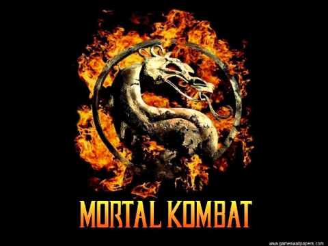 Mortal Kombat Soundtrack - Halcyon & On & On