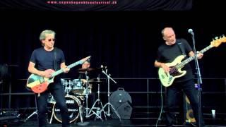 Rick Vito & The Lucky Devils (US) - Cadillac Boogie - Copenhagen Blues Festival 2014
