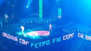 Ретро FM 09.12.2017