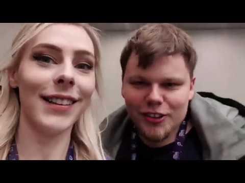 Milschbaum trifft Tanzverbot live auf der TwitchCon 2019