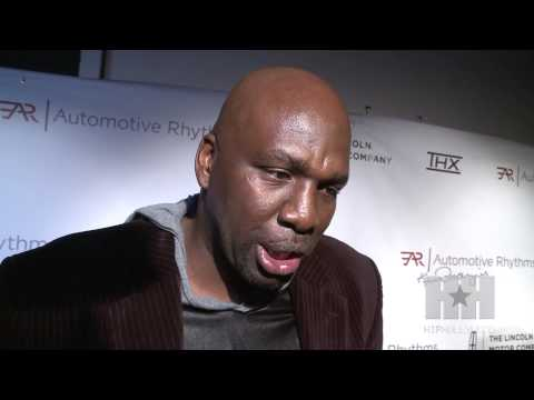 Olden Polynice Reacts to Shaq Owning the Sacramento Kings - HipHollywood.com
