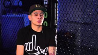The Fight Life Ep 7 W Carlos Garcia Keith Berry