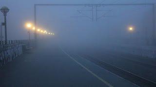 Kramcraft - One Night On A Train Station