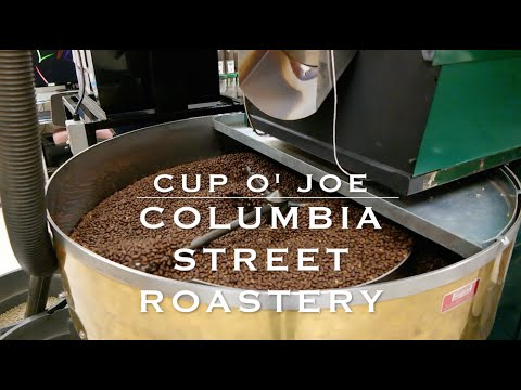 Learn About Coffee: Cupping, Roasting, Wet vs Dry Processing