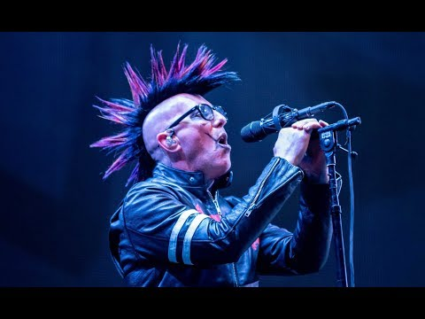 Tool Live Concert 2019 4K HQ Audio // Stinkfist // Connecticut 11-21-2019