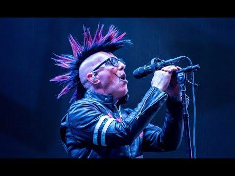 Tool Live Concert 2019 4K HQ Audio // Stinkfist // Connecticut 11-21-2019