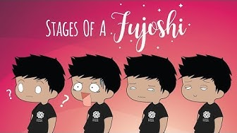 Stages Of A Fujoshi/Fudanshi
