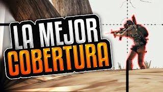 ¡LA MEJOR COBERTURA DEL MUNDO! - PLAYERUNKNOWN'S BATTLEGROUNDS ESPAÑOL   Winghaven thumbnail
