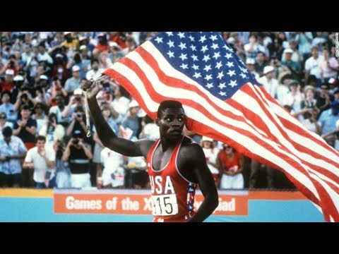 Highlights of the 1988 Olympics (Seoul)