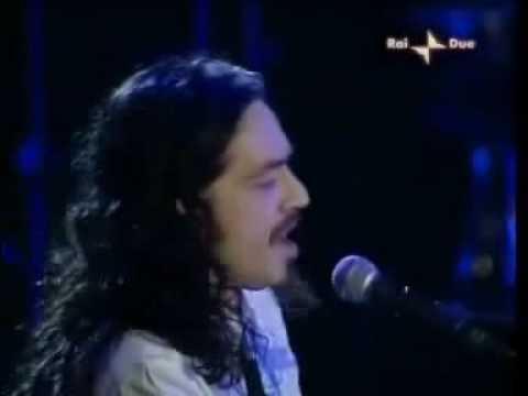 Morgan - Ritornerai (live Premio Tenco 2006)