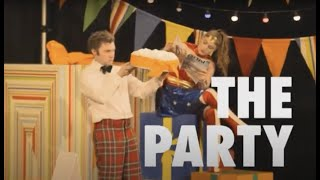 The Party - at Polka for Feb Half Term!