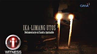 I-Witness: 'Ika-Limang Utos,' Dokumentaryo Ni Sandra Aguinaldo (full Episode)