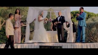 Виктор + Александра / Свадьба в Черногории