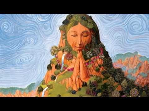 Mongol creation myth : How Mother Earth was created