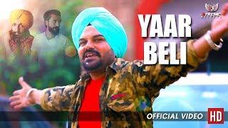 Yaar Beli | (Official Video) | Preet Dhaliwal | Latest Punjabi Song 2018