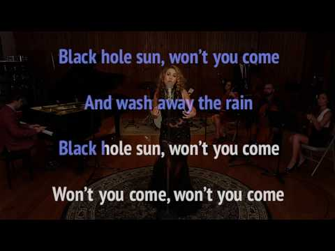 PMJ Karaoke: Black Hole Sun (as sung by Haley Reinhart)