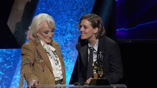 Tanya Tucker's 'Bring My Flowers Now' Wins Best Country Song | 2020 GRAMMYs