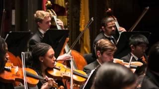 Philadelphia Sinfonia - von Suppe Poet & Peasant Overture