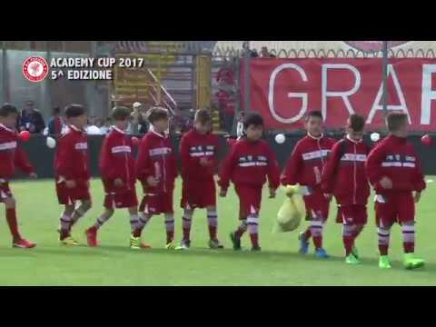 Academy Cup, 5ª