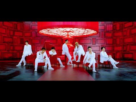 三代目 J Soul Brothers from EXILE TRIBE / Eeny, meeny, miny, moe!